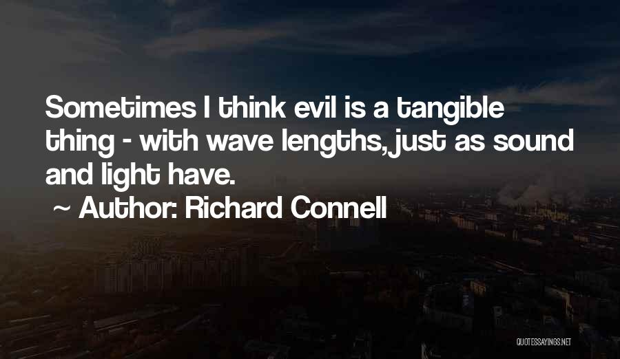 Richard Connell Quotes 580920