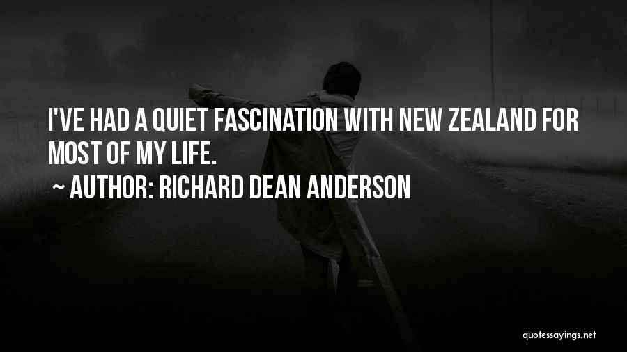 Richard Dean Anderson Quotes 1170693
