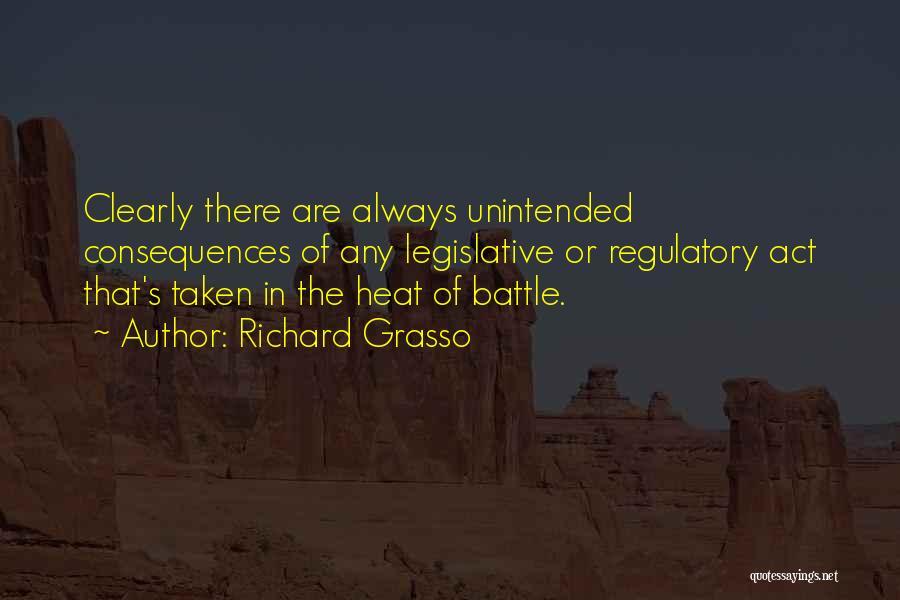 Richard Grasso Quotes 2200666