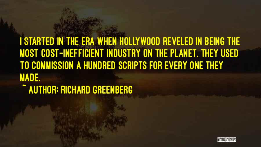 Richard Greenberg Quotes 792582
