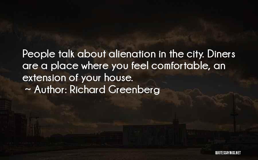 Richard Greenberg Quotes 829317