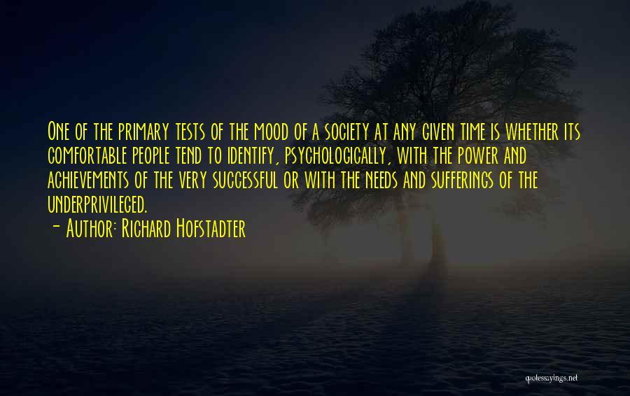 Richard Hofstadter Quotes 2187983