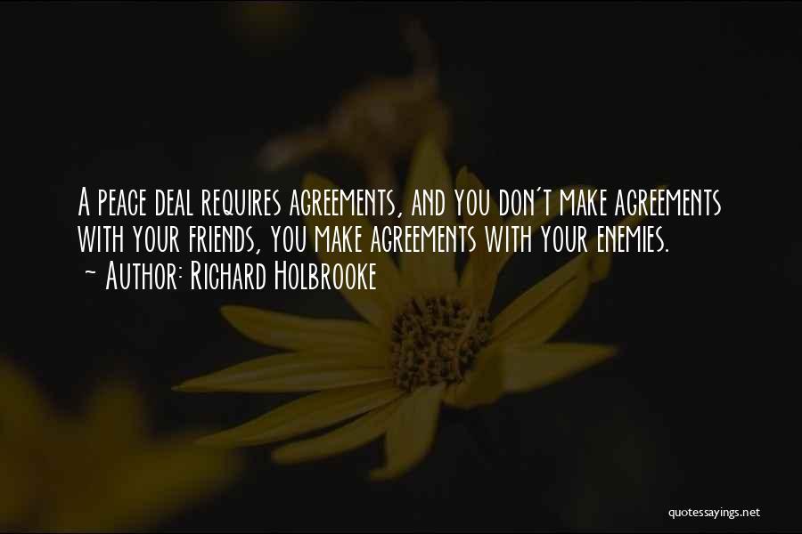 Richard Holbrooke Quotes 1554541