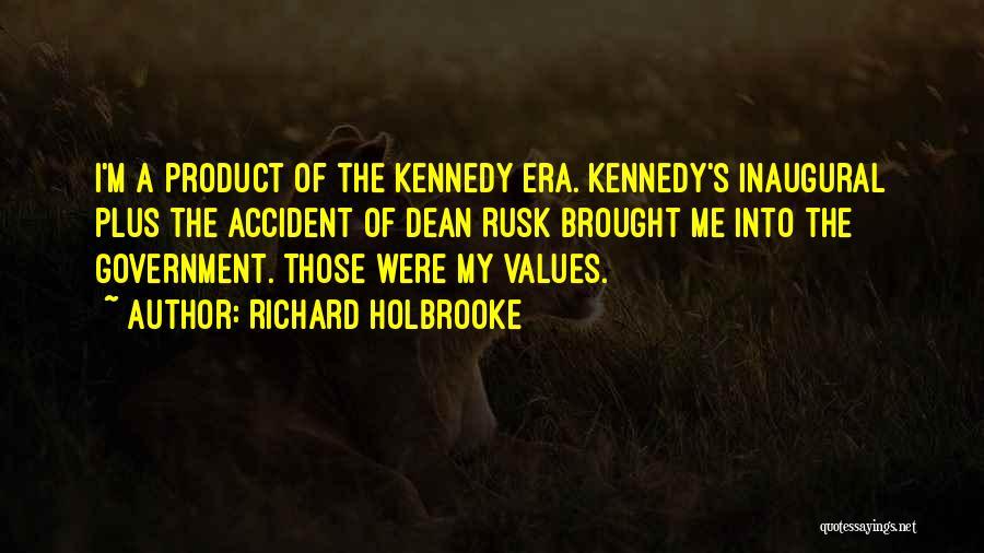 Richard Holbrooke Quotes 1573266