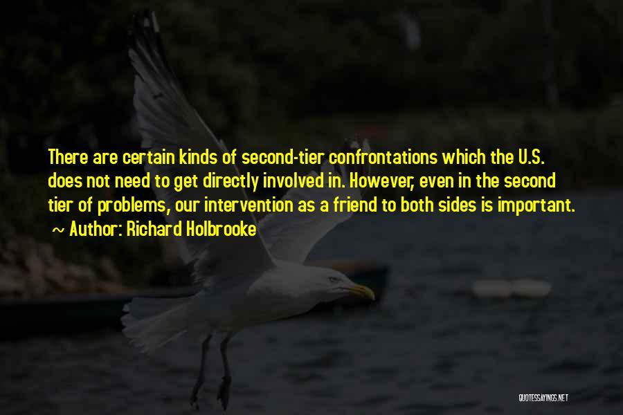 Richard Holbrooke Quotes 1766322