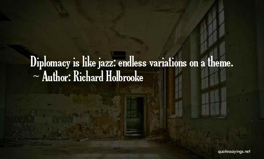 Richard Holbrooke Quotes 2025879