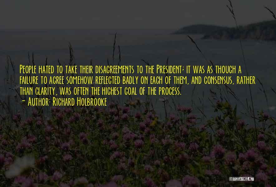 Richard Holbrooke Quotes 2220930