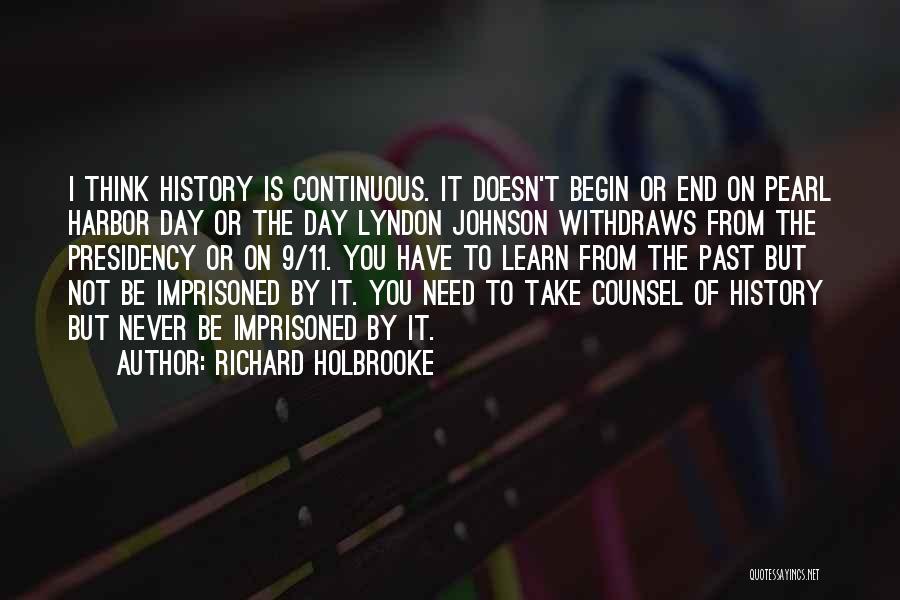 Richard Holbrooke Quotes 2230271