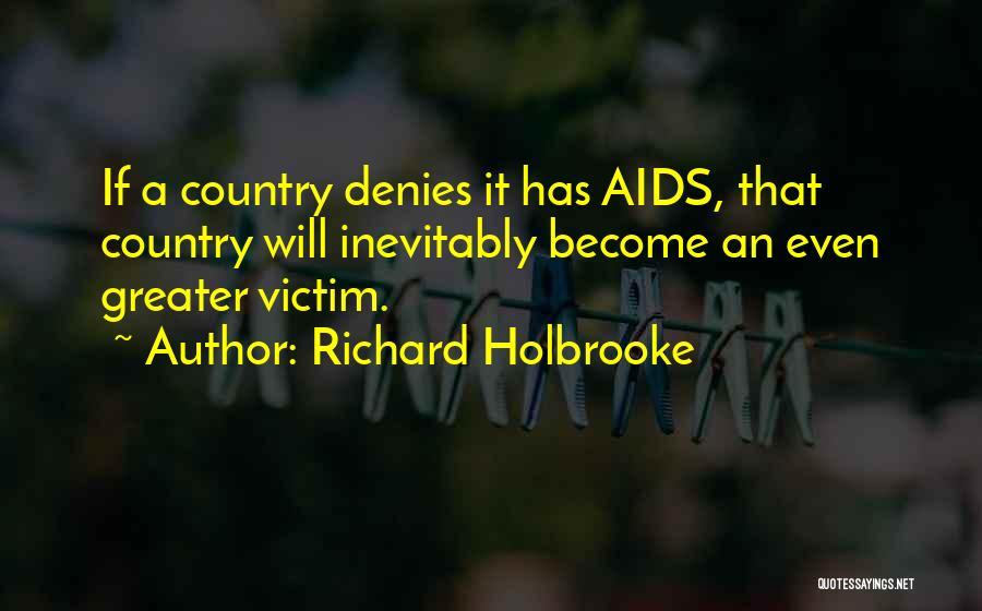 Richard Holbrooke Quotes 339956