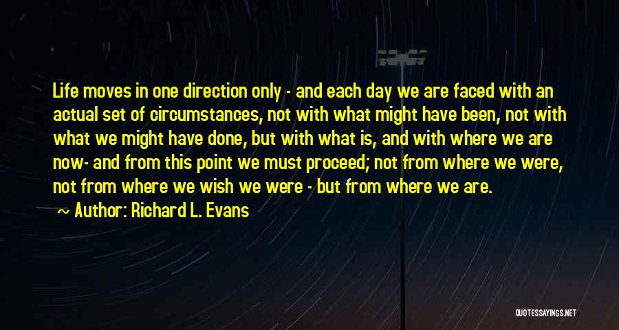 Richard L. Evans Quotes 1375434