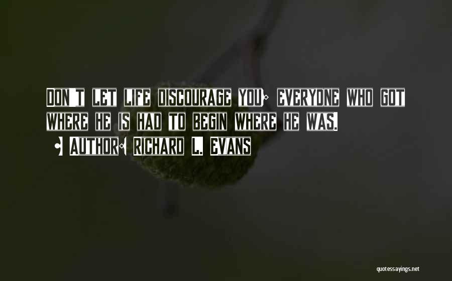 Richard L. Evans Quotes 1898643