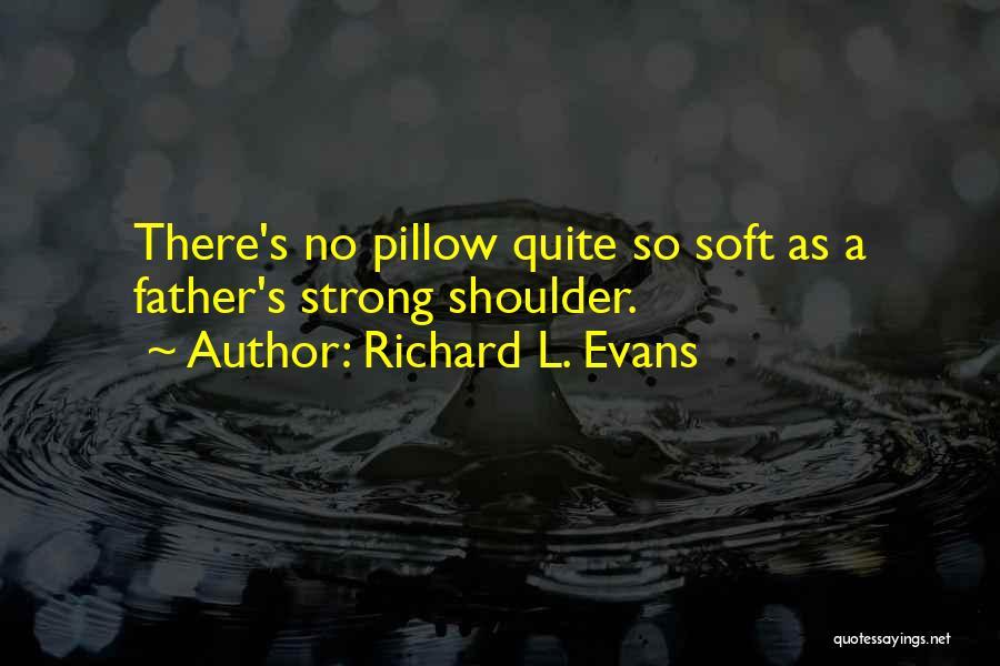 Richard L. Evans Quotes 940228