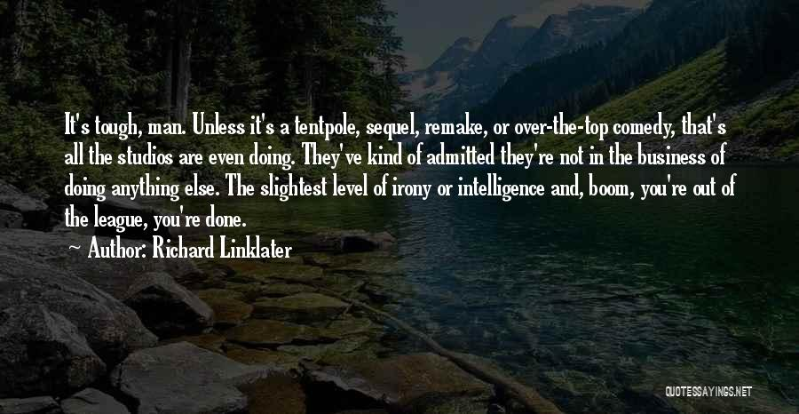 Richard Linklater Quotes 1909154