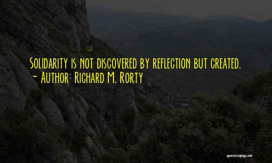 Richard M. Rorty Quotes 1782504
