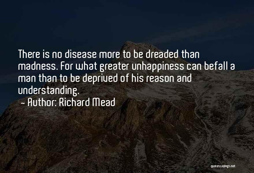 Richard Mead Quotes 819060