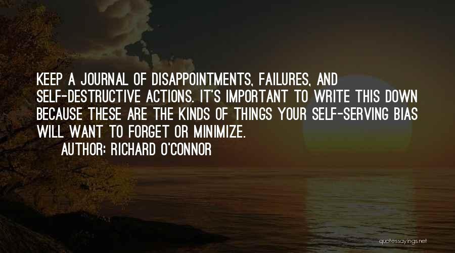 Richard O'Connor Quotes 1263032