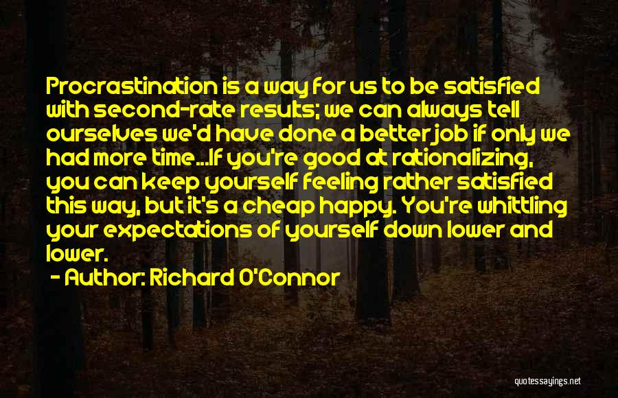 Richard O'Connor Quotes 156479