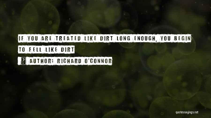 Richard O'Connor Quotes 2052096