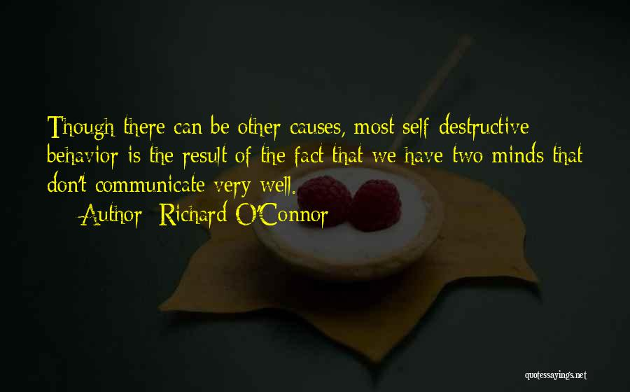 Richard O'Connor Quotes 841565