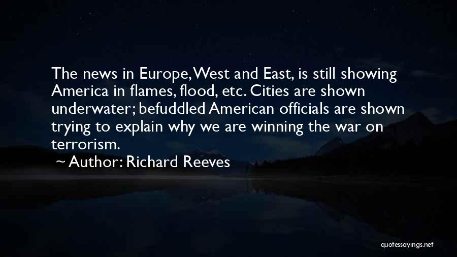 Richard Reeves Quotes 2013743