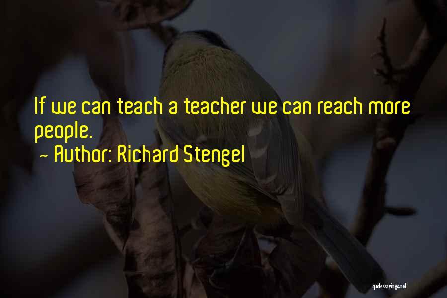 Richard Stengel Quotes 156441