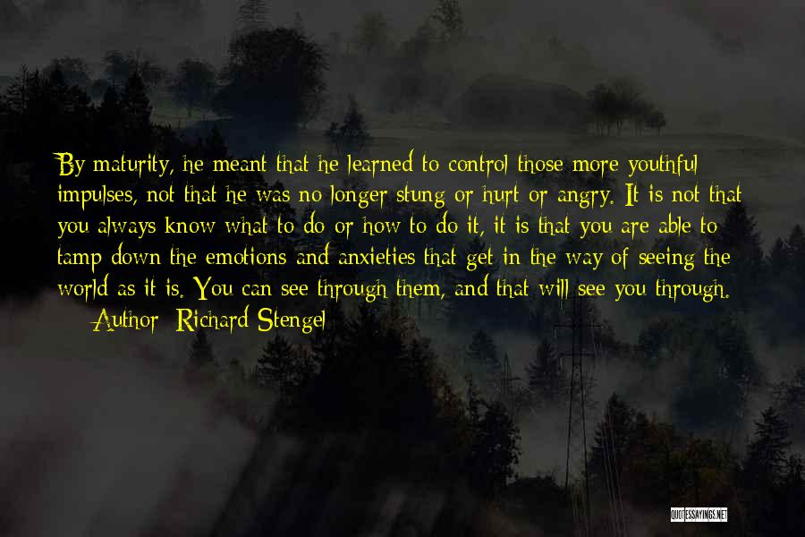 Richard Stengel Quotes 2046787