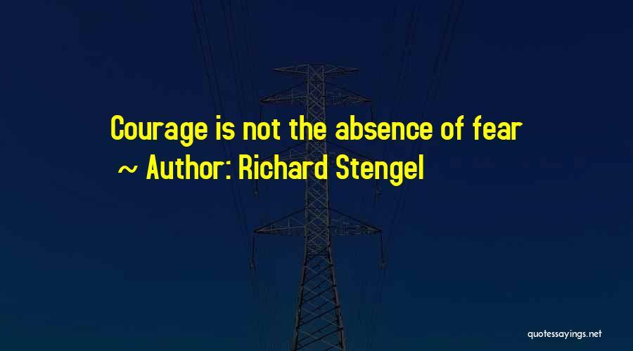 Richard Stengel Quotes 87507