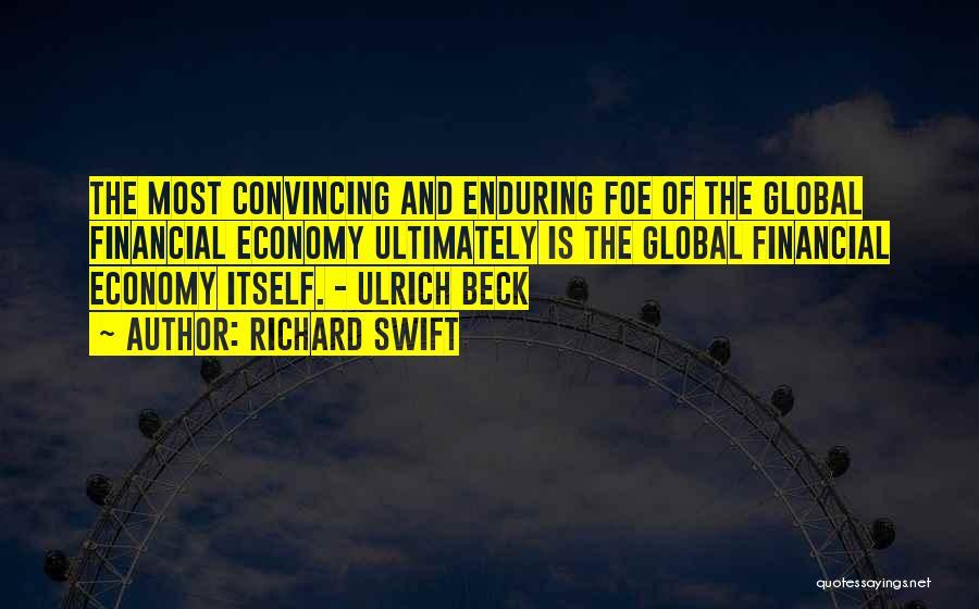 Richard Swift Quotes 1838329