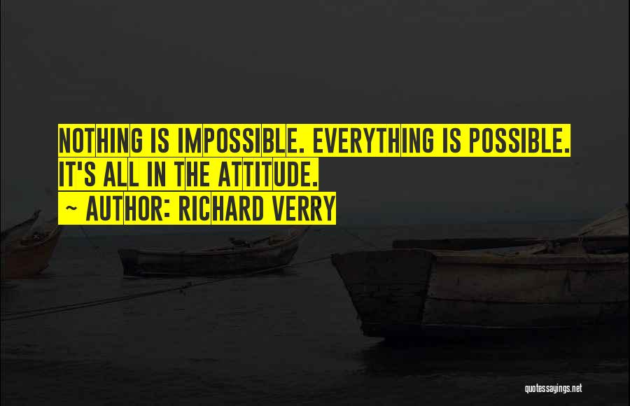 Richard Verry Quotes 1536294