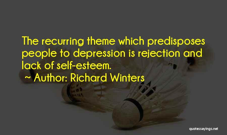 Richard Winters Quotes 1672372