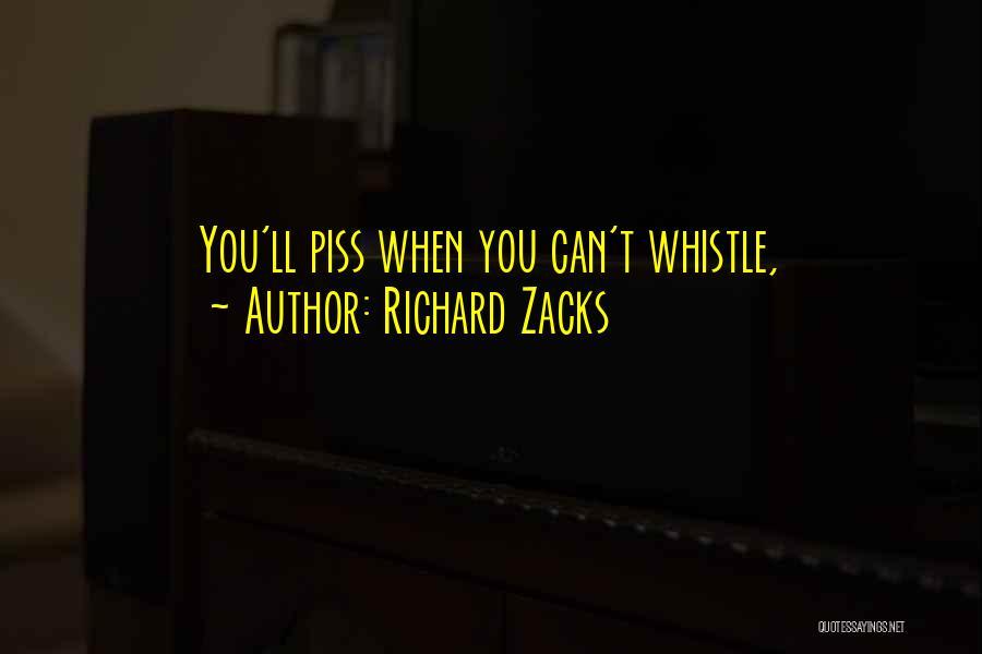 Richard Zacks Quotes 2030641
