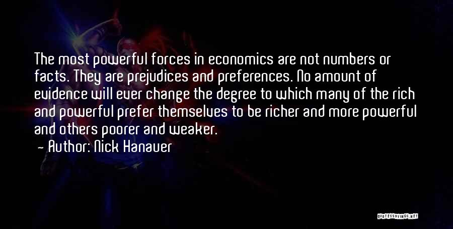 Richer Quotes By Nick Hanauer