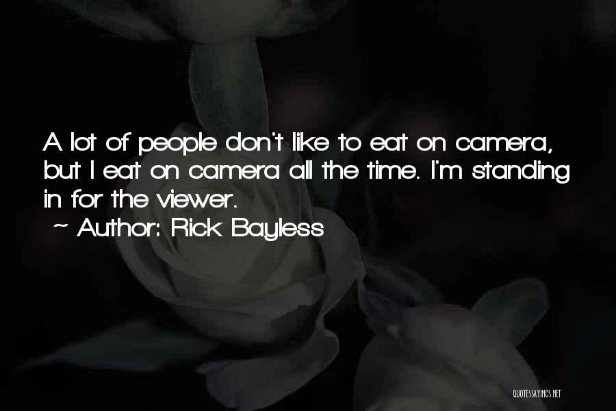Rick Bayless Quotes 1401687