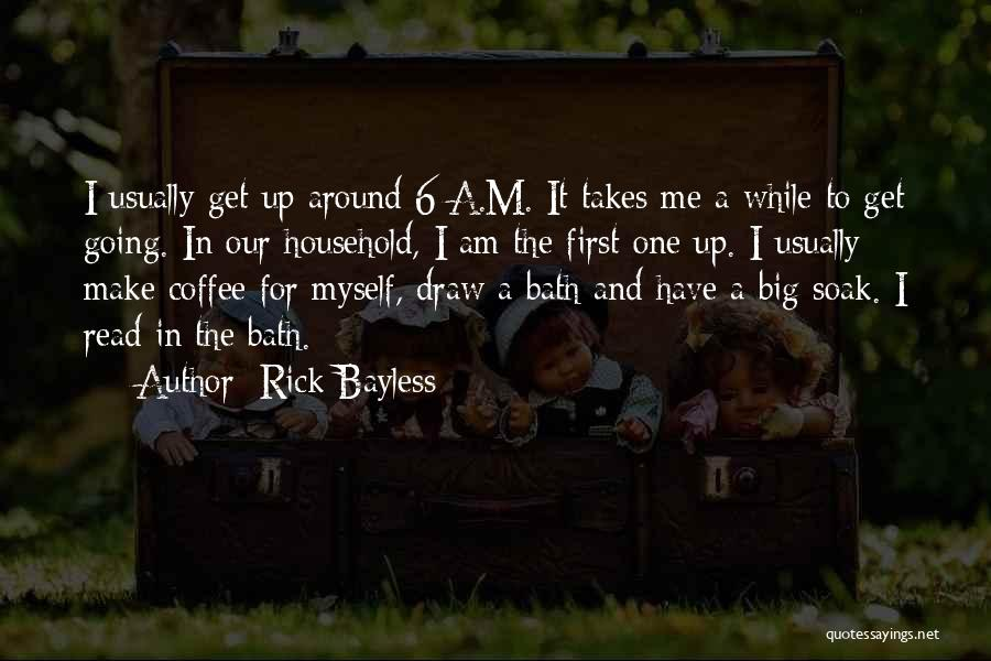 Rick Bayless Quotes 1931097