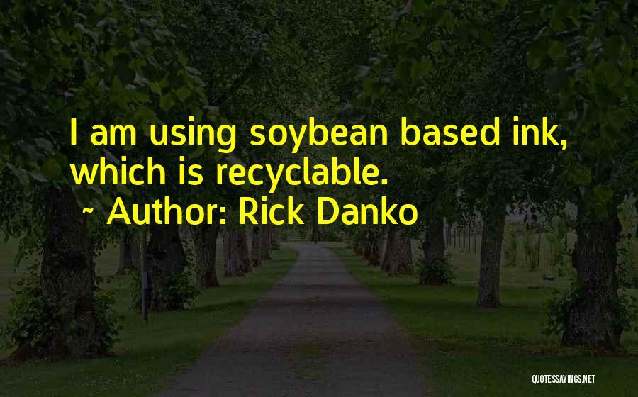 Rick Danko Quotes 1281393