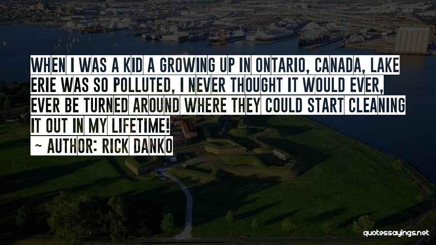 Rick Danko Quotes 1758230