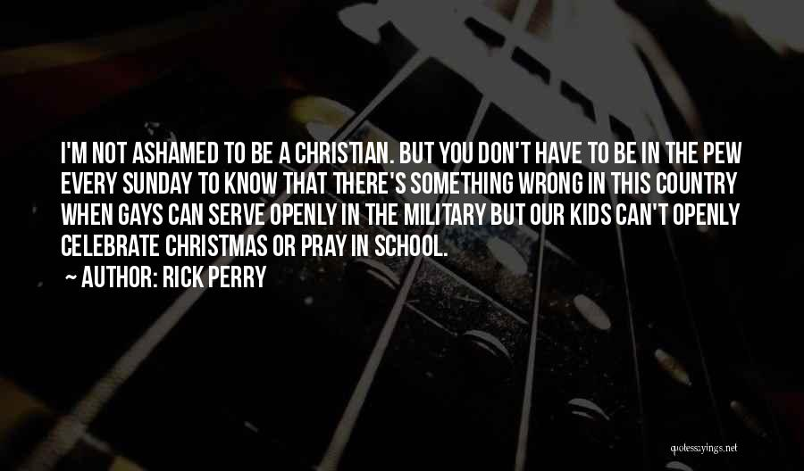 Rick Perry Quotes 1012118