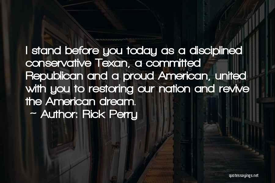 Rick Perry Quotes 1065806