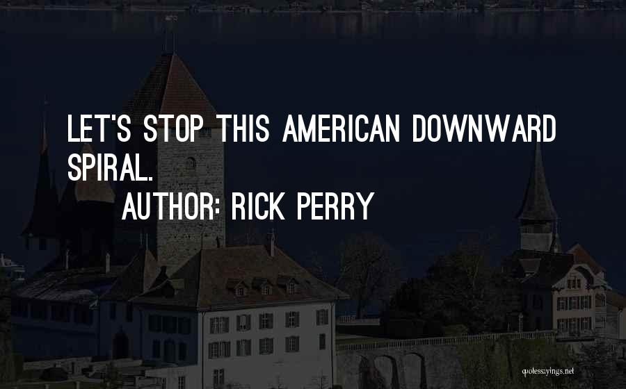 Rick Perry Quotes 114840