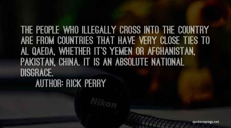 Rick Perry Quotes 125476