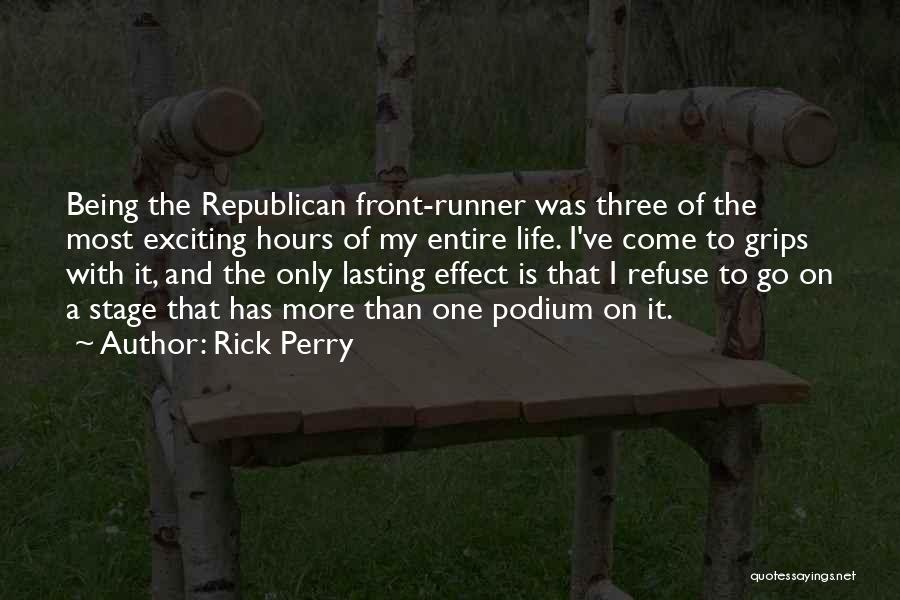 Rick Perry Quotes 1407566