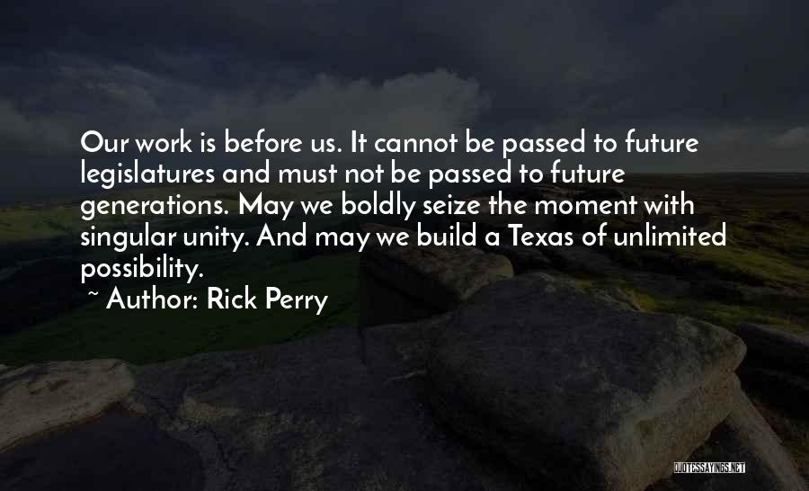Rick Perry Quotes 1706858