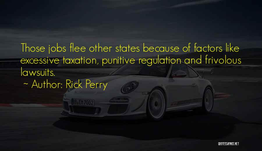 Rick Perry Quotes 1736515