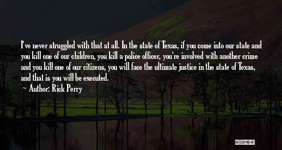Rick Perry Quotes 1917392