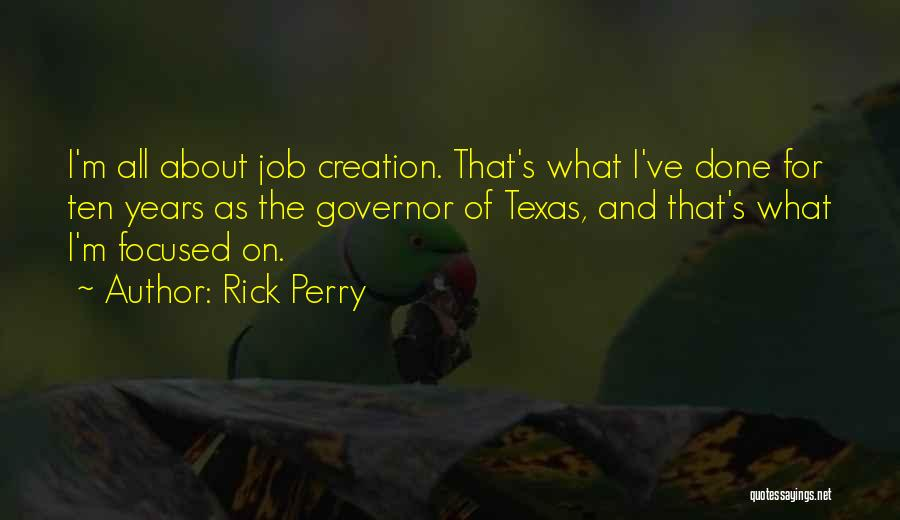Rick Perry Quotes 2017859