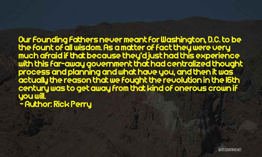 Rick Perry Quotes 2243129