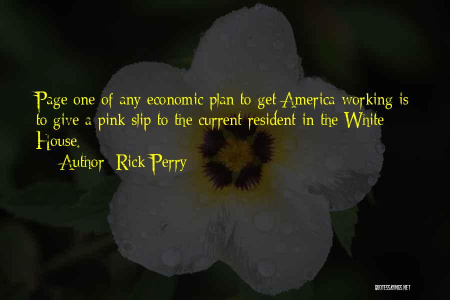 Rick Perry Quotes 240187