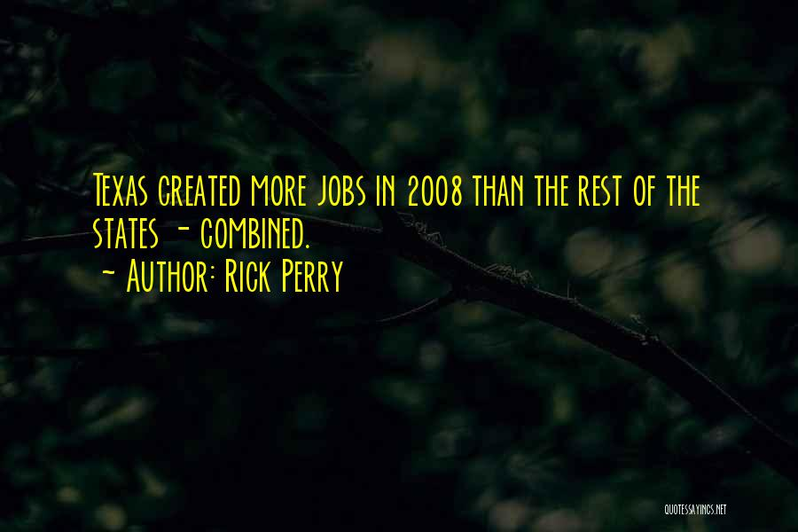 Rick Perry Quotes 452767