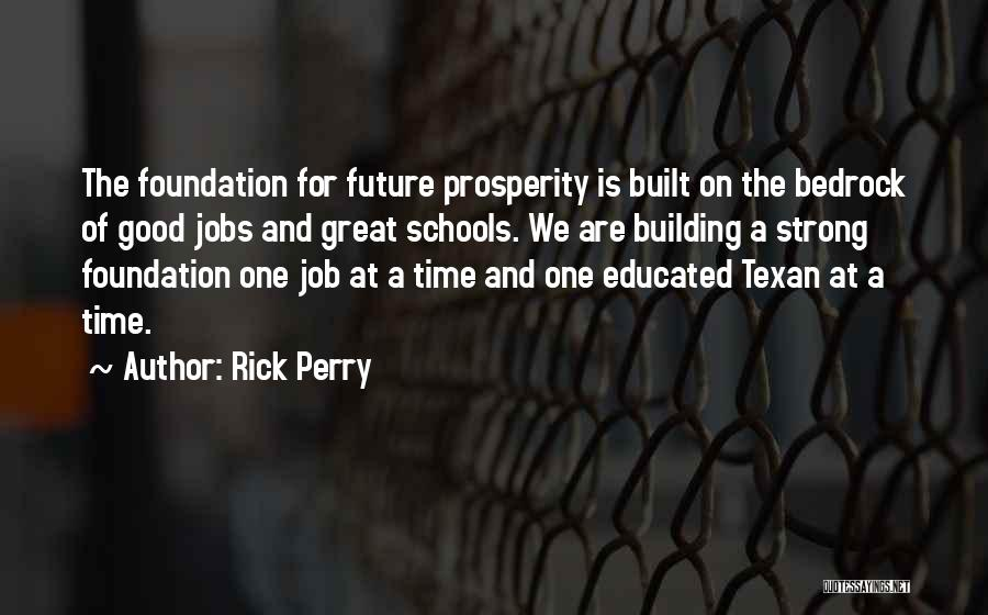 Rick Perry Quotes 625596