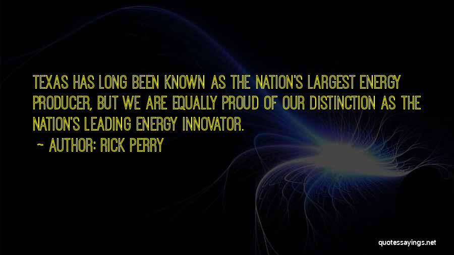 Rick Perry Quotes 691055